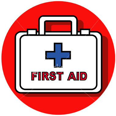 LDS - First Aid