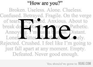 im fine and other lies pdf